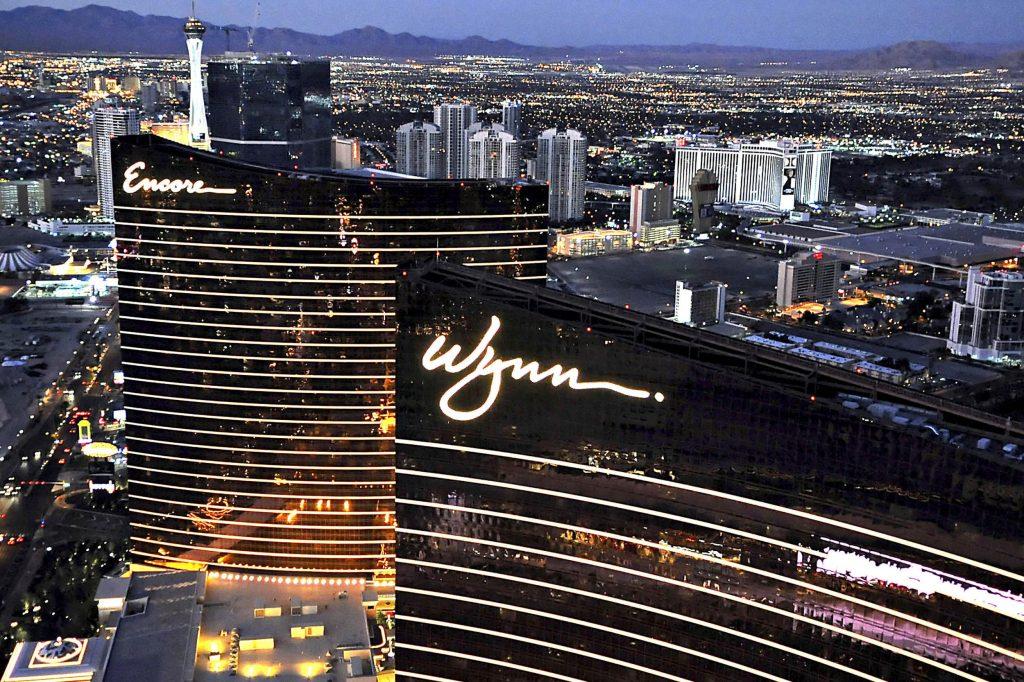 The Wynn Hotel