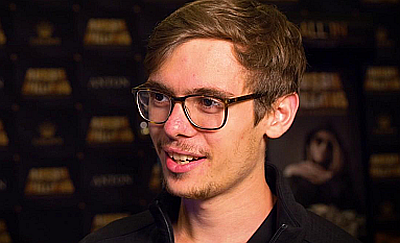 Fedor Holz partypoker