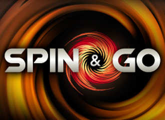 Spin & Go с MikeShipa