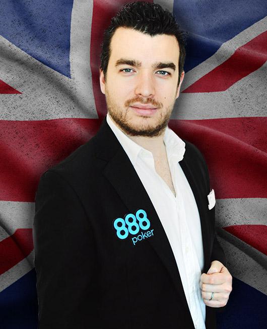 Chris Moorman 888poker Pro
