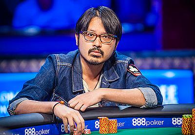 Park Yu Cheung poker
