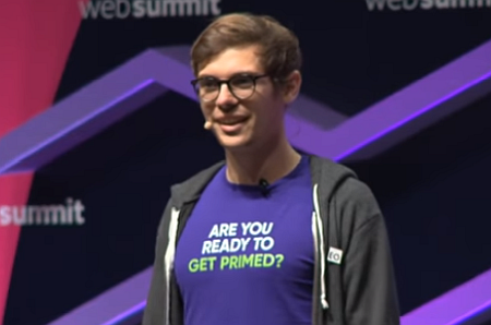Fedor Holz web summit