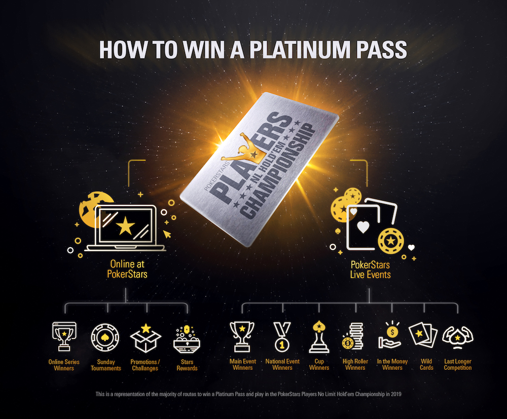 platinum pass pokerstars
