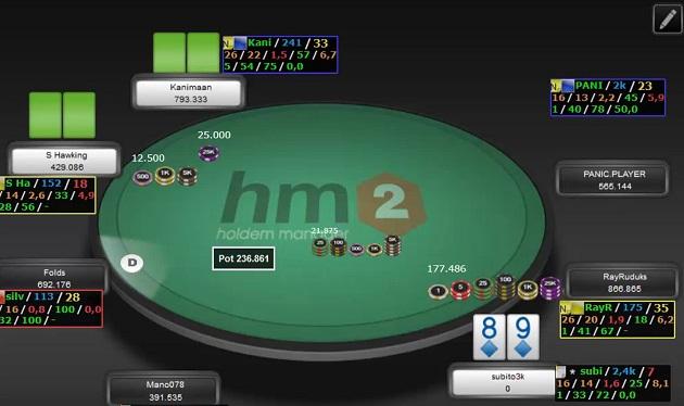 играем покерные онлайн-турниры с subito2k разбор