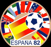 Weltmeisterschaft 1982 Spanien