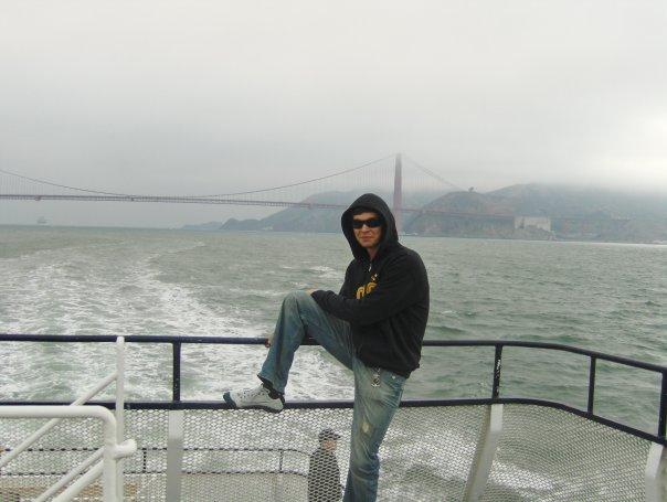 SL7000, мост