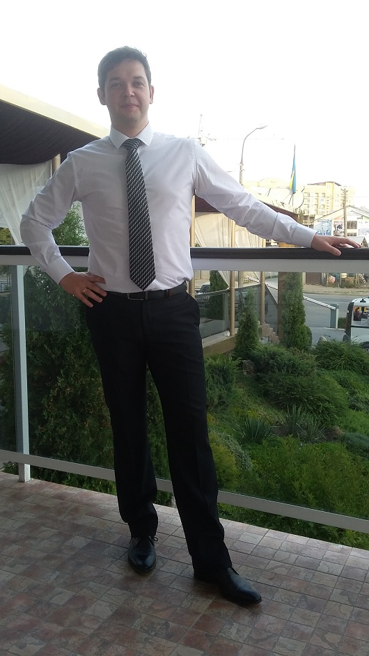 SL7000, галстук