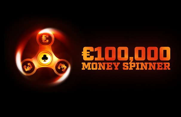 iPoker Money Spinner