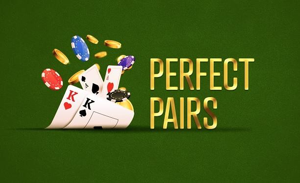 ipoker perfect pairs