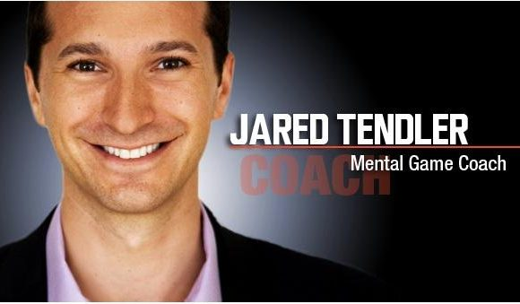 Jared Tendler Pdf