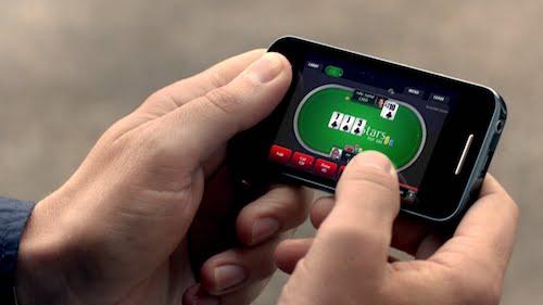 mobile pokerstars