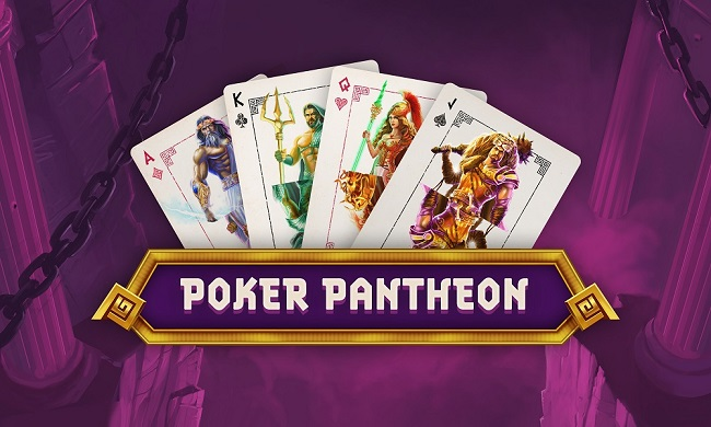 poker pantheon ipoker