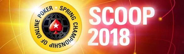 Największe wygrane SCOOP 2018