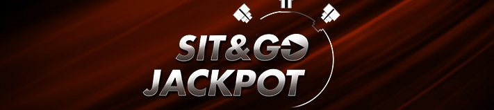 sng jackpot quick fire partypoker