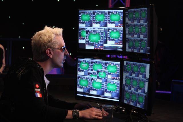 cobra effect poker