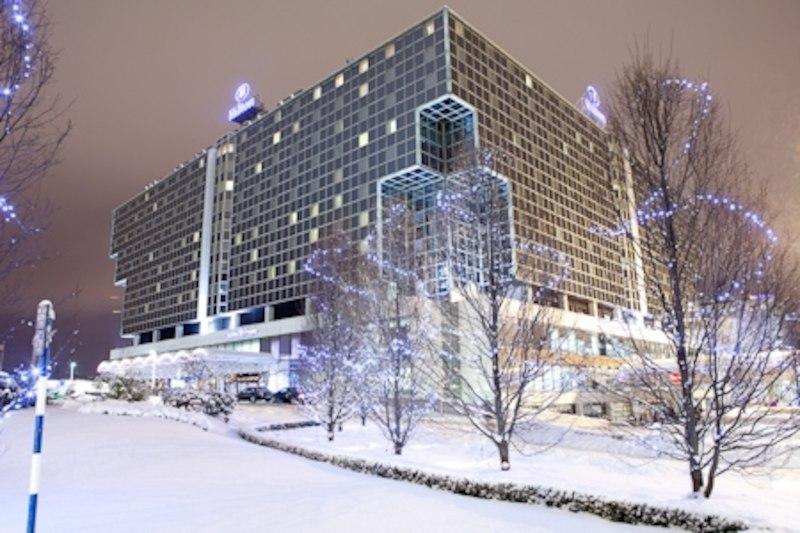 Prague Hilton