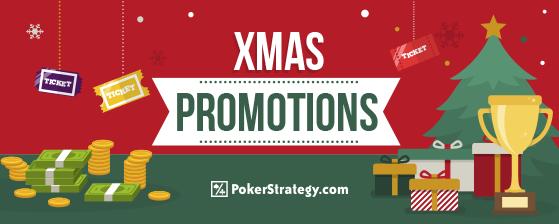 xmas promotions