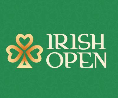 Irish Open 2019