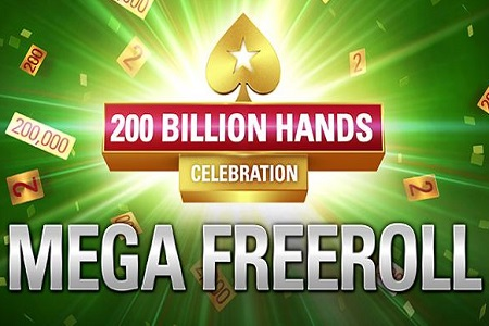 Daily freeroll pokerstars