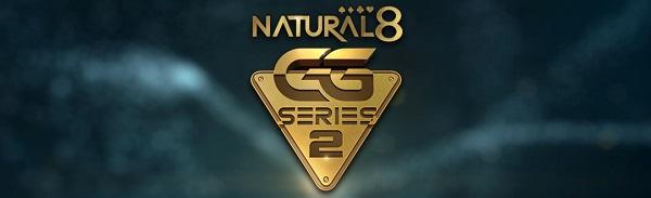 Good Game Series 2 Natural8