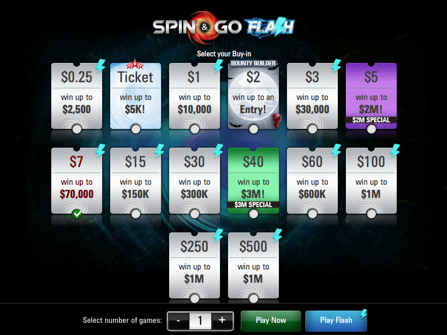 live gambling sites