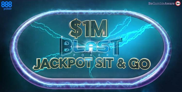 BLAST 888poker