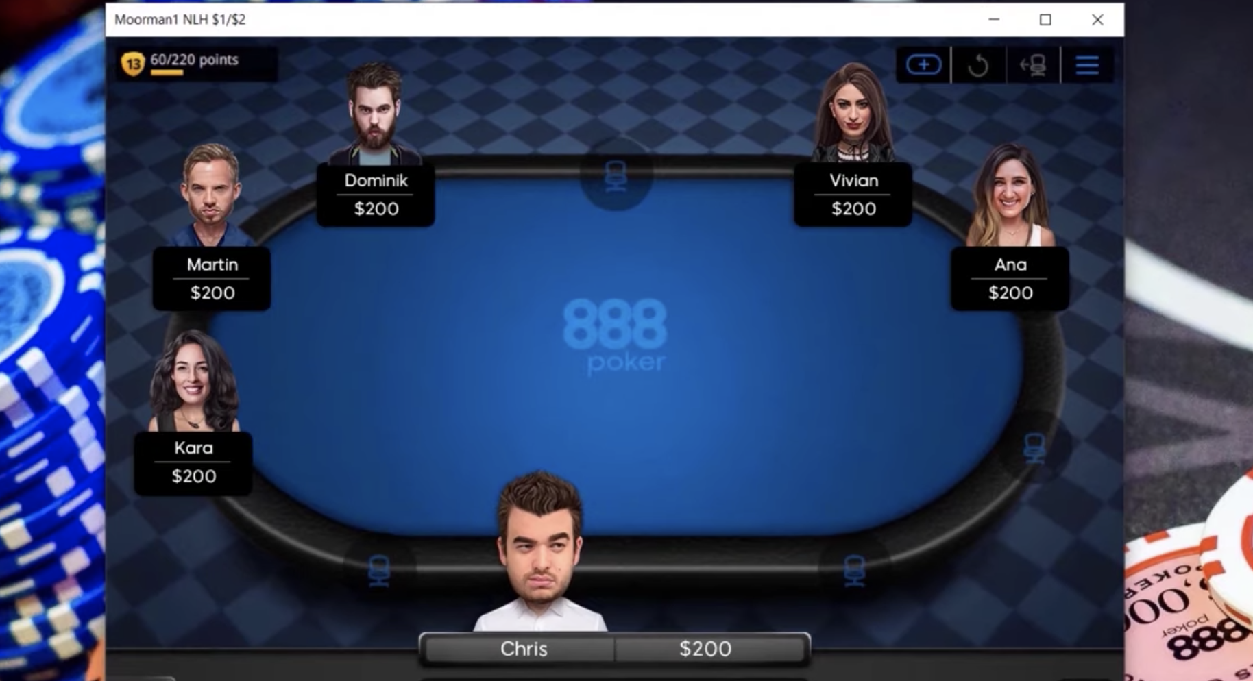 News Where Can You Play Virtual Poker With Friends
