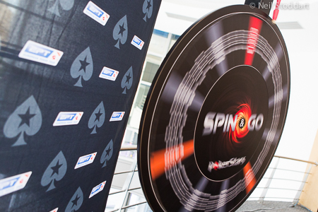 spin go