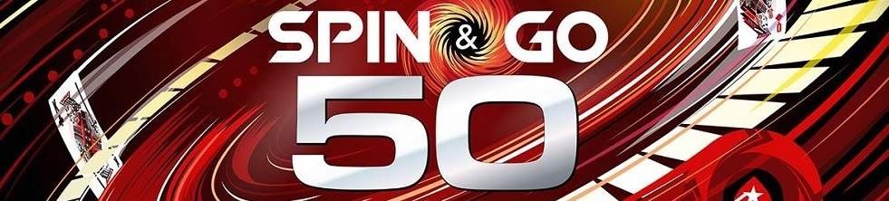 spin & go 50