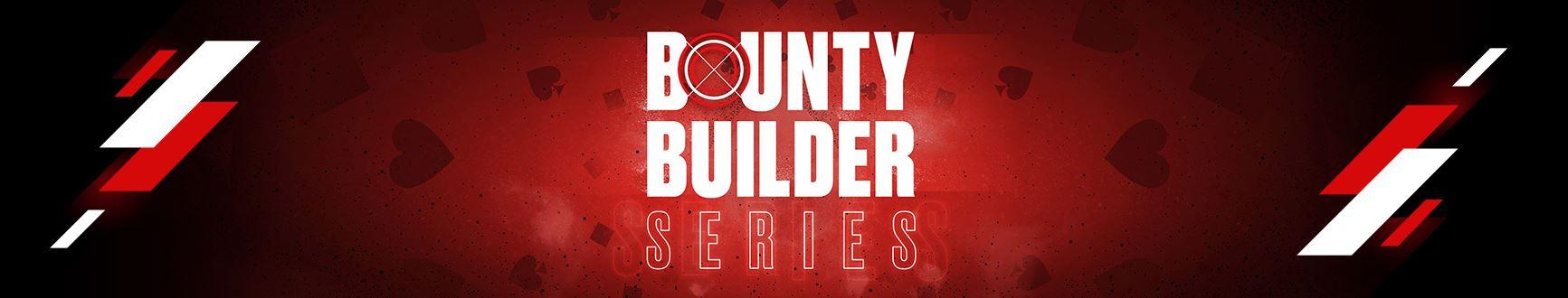 bounty builder series pokerstars
