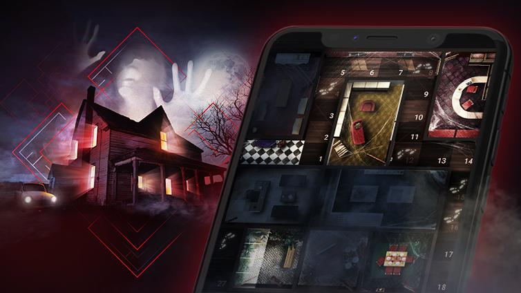 mystery house pokerstars