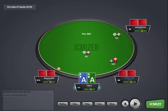 poker video