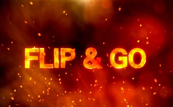 flip go