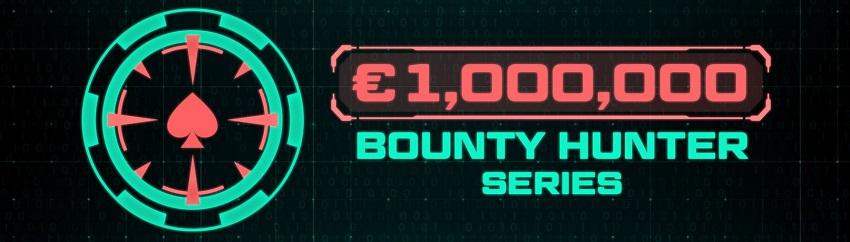 bounty hunter series ipoker