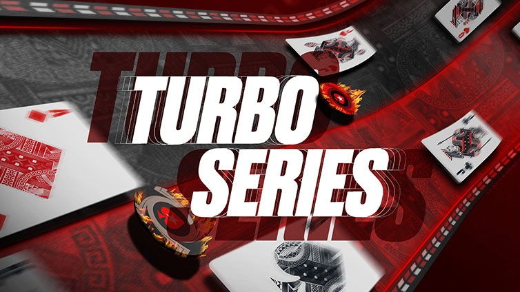 turbo series pokerstars