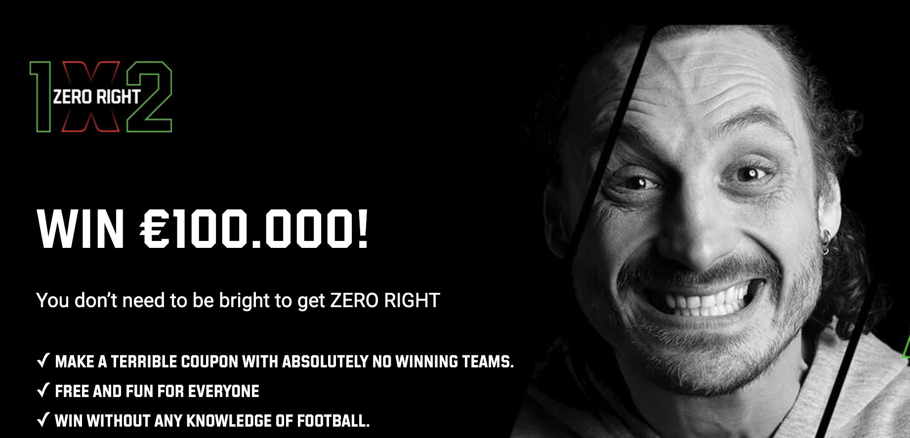 Unibet Euro2020 promotion zero_right