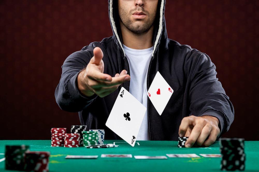 tv poker