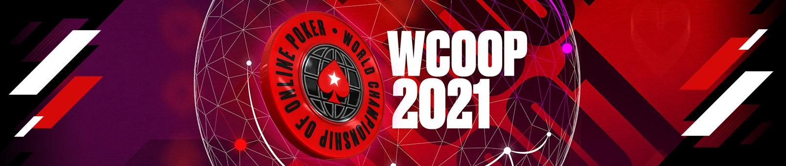 wcoop 2021 pokerstars