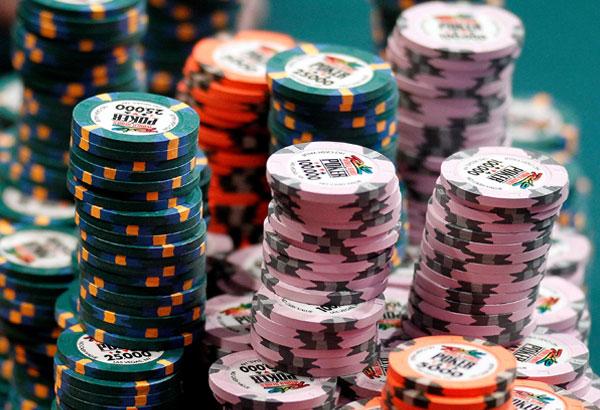 dasar-dasar poker