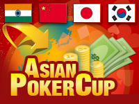 Asian Poker Cup