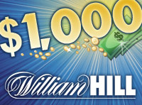 William Hill 1000