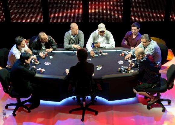 Melbourne Poker Cash Games
