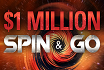The hunt for $1 million continues at PokerStars