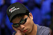 Making poker funny with Douglas Kim