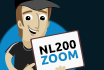 Move up to NL200 ZOOM!