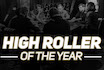 High Roller of the Year Award announced