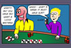 Poker Cartoon - Poker Blog