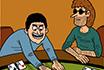 Pokerowy Komiks - Pułapka