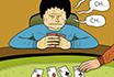 Pokerowy Komiks - Trening
