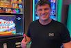 Leon Tsoukernik gewinnt €1.372.500 an den Slots